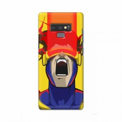 Buy Samsung Note 9 The One eyed Mobile Phone Covers Online at Craftingcrow.com