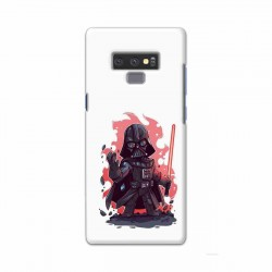 Buy Samsung Note 9 Vader Mobile Phone Covers Online at Craftingcrow.com