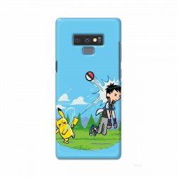 Buy Samsung Note 9 Knockout Mobile Phone Covers Online at Craftingcrow.com
