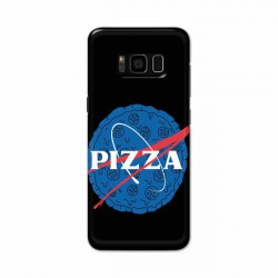 Buy Samsung S8 Pizza Space Mobile Phone Covers Online at Craftingcrow.com