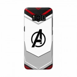 Buy Samsung S8 Quantum Suit Mobile Phone Covers Online at Craftingcrow.com