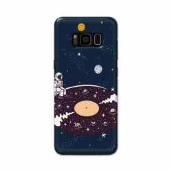 Buy Samsung S8 Space DJ Mobile Phone Covers Online at Craftingcrow.com