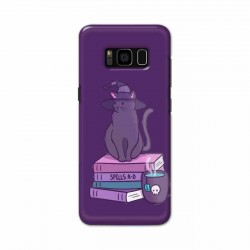 Buy Samsung S8 Spells Cats Mobile Phone Covers Online at Craftingcrow.com