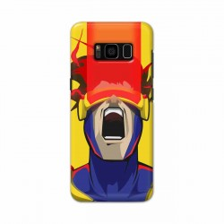 Buy Samsung S8 The One eyed Mobile Phone Covers Online at Craftingcrow.com