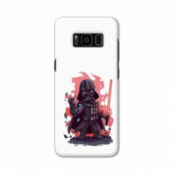 Buy Samsung S8 Vader Mobile Phone Covers Online at Craftingcrow.com