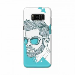 Buy Samsung S8 Kohli Mobile Phone Covers Online at Craftingcrow.com