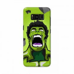 Buy Samsung S8 Plus Rage Hulk Mobile Phone Covers Online at Craftingcrow.com