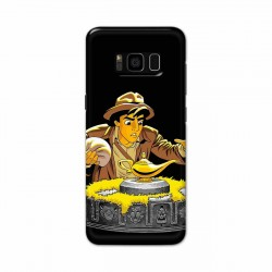 Buy Samsung S8 Plus Raiders of Lost Lamp Mobile Phone Covers Online at Craftingcrow.com