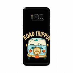 Buy Samsung S8 Plus Road Trippin Mobile Phone Covers Online at Craftingcrow.com