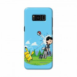 Buy Samsung S8 Plus Knockout Mobile Phone Covers Online at Craftingcrow.com