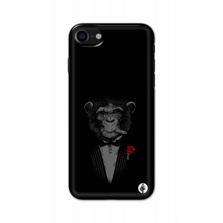 Apple Iphone 7 - Monkey