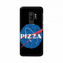Buy Samsung S9 plus Pizza Space Mobile Phone Covers Online at Craftingcrow.com