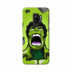 Buy Samsung S9 plus Rage Hulk Mobile Phone Covers Online at Craftingcrow.com