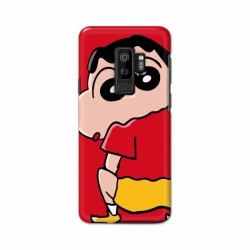 Buy Samsung S9 plus Shin Chan Mobile Phone Covers Online at Craftingcrow.com