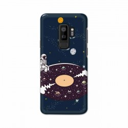 Buy Samsung S9 plus Space DJ Mobile Phone Covers Online at Craftingcrow.com
