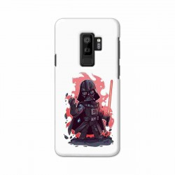Buy Samsung S9 plus Vader Mobile Phone Covers Online at Craftingcrow.com