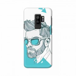 Buy Samsung S9 plus Kohli Mobile Phone Covers Online at Craftingcrow.com