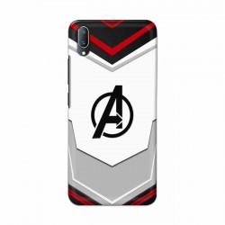 Buy V11 PRO Quantum Suit Mobile Phone Covers Online at Craftingcrow.com
