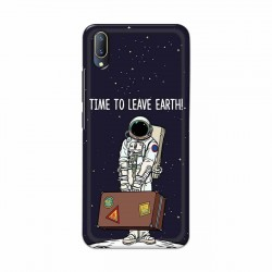 Buy V11 PRO Time to Leave Earth Mobile Phone Covers Online at Craftingcrow.com