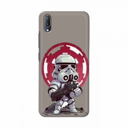 Buy Vivo V11 Jedi Mobile Phone Covers Online at Craftingcrow.com