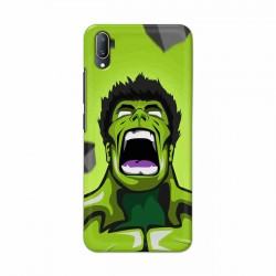 Buy Vivo V11 Rage Hulk Mobile Phone Covers Online at Craftingcrow.com