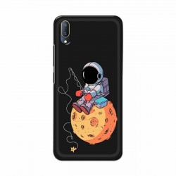 Buy Vivo V11 Space Catcher Mobile Phone Covers Online at Craftingcrow.com