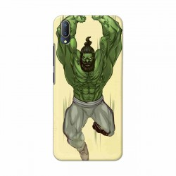 Buy Vivo V11 Trainer Mobile Phone Covers Online at Craftingcrow.com