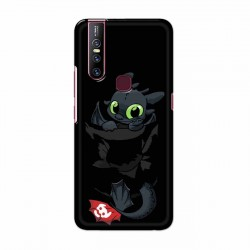 Buy Vivo V15 Pocket Dragon Mobile Phone Covers Online at Craftingcrow.com