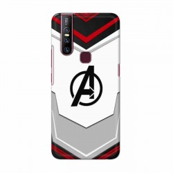 Buy Vivo V15 Quantum Suit Mobile Phone Covers Online at Craftingcrow.com