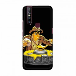 Buy Vivo V15 Raiders of Lost Lamp Mobile Phone Covers Online at Craftingcrow.com