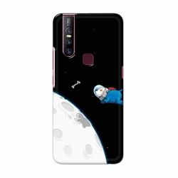 Buy Vivo V15 Space Doggy Mobile Phone Covers Online at Craftingcrow.com