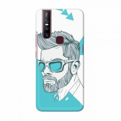 Buy Vivo V15 Kohli Mobile Phone Covers Online at Craftingcrow.com