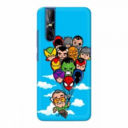 Buy Vivo V15 Pro Excelsior Mobile Phone Covers Online at Craftingcrow.com