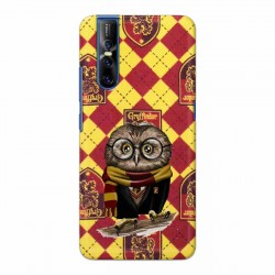 Buy Vivo V15 Pro Owl Potter Mobile Phone Covers Online at Craftingcrow.com