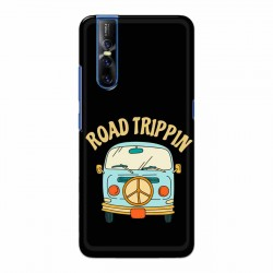 Buy Vivo V15 Pro Road Trippin Mobile Phone Covers Online at Craftingcrow.com