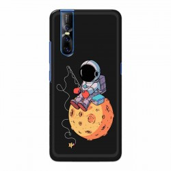 Buy Vivo V15 Pro Space Catcher Mobile Phone Covers Online at Craftingcrow.com