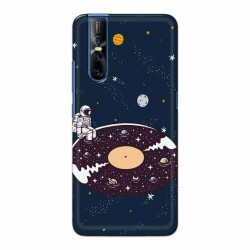 Buy Vivo V15 Pro Space DJ Mobile Phone Covers Online at Craftingcrow.com
