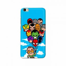 Buy Vivo V5 Excelsior Mobile Phone Covers Online at Craftingcrow.com