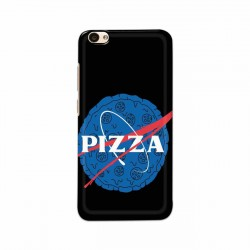 Buy Vivo V5 Pizza Space Mobile Phone Covers Online at Craftingcrow.com
