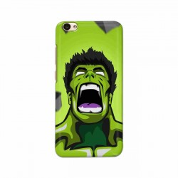 Buy Vivo V5 Rage Hulk Mobile Phone Covers Online at Craftingcrow.com