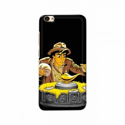 Buy Vivo V5 Raiders of Lost Lamp Mobile Phone Covers Online at Craftingcrow.com