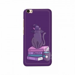 Buy Vivo V5 Spells Cats Mobile Phone Covers Online at Craftingcrow.com