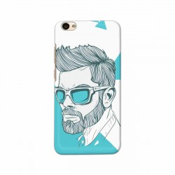Buy Vivo V5 Kohli Mobile Phone Covers Online at Craftingcrow.com