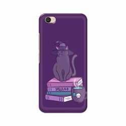 Buy Vivo V5 Plus Spells Cats Mobile Phone Covers Online at Craftingcrow.com