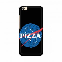 Buy Vivo V5s Pizza Space Mobile Phone Covers Online at Craftingcrow.com