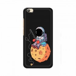 Buy Vivo V5s Space Catcher Mobile Phone Covers Online at Craftingcrow.com