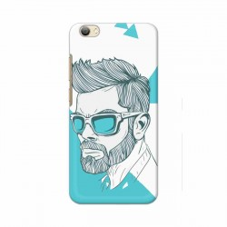 Buy Vivo V5s Kohli Mobile Phone Covers Online at Craftingcrow.com