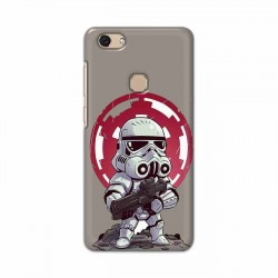 Buy Vivo V7 Jedi Mobile Phone Covers Online at Craftingcrow.com