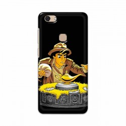 Buy Vivo V7 Raiders of Lost Lamp Mobile Phone Covers Online at Craftingcrow.com