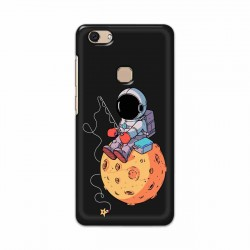 Buy Vivo V7 Space Catcher Mobile Phone Covers Online at Craftingcrow.com
